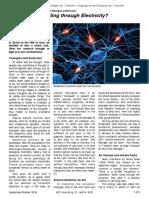 NET Journal English Translation HEALING THROUGH ELECTRICITY?