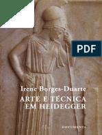 Borges-Duarte_Arte e Técnica