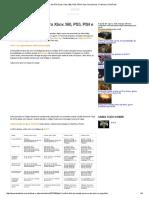 Códigos de GTA 5 Para Xbox 360, PS3, PS4 e Xbox One _ Dicas e Tutoriais _ TechTudo