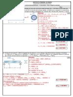 1a Avaliação - Estruturas Mecânicas [F] (Gabarito)