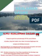 IKD Pertemuan 1 &2 (Perkemb, Penalaran)