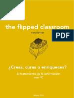 Revista Flipped 5