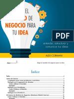 Elige El Modelo de Negocio Para Tu Idea FREELIBROS.org