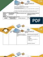 Actividades y Rúbrica de Evaluación - Momento 1 Taller 2. Aprendizaje Colegial e Innovación