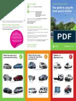 Waste Permit Scheme Leaflet