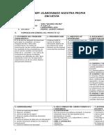 Abp 1 Encuesta en la IE. Ricardo Palma del Callao