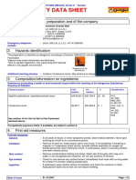 SDS - Fenomastic Enamel Matt - English (uk) - Dubai.pdf