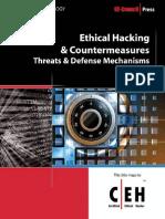 CEH Eth Hack Countermeas Vol.2 Threats Def Cengage (2010)