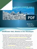 Hotel Wildflower Hall