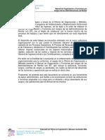 Manual de Funciones de Las Administraciones de Rentas, Aprobados Diciembre 2006