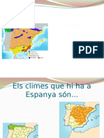 ELS CLIMES DESPANYA.pptx