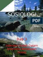 Bab.3.Interaksi Sos - Kls.X