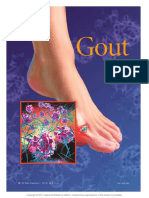 Gout Diagnosis and Management What NPs Need to.6