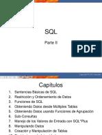 Presentanciones Sise SQL (Imbechiles)
