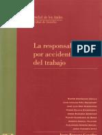 CEJ N° 10 La Responsabilidad por Accidentes del Trabajo