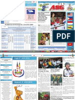 2nd ASEAN Schools Games (bulletin 2)