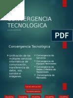 convergencvia tecnologica