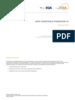 Emcc Competence Framework v2