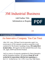 3M IB Overview