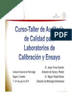 Curso Auditorias 17025 Colombia 2014 ceman.pdf