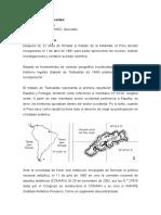Antártida y El Perú Apéndice