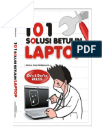 101 Betulin Laptop