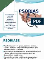 PSORÍASE.pptx