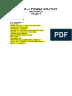 CUENTOS INFANTILES TOMO7.doc