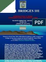 Bridges 101