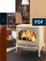 Stufe Jotul - Catalogue