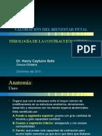 2014 FISIOLOGIA CONTRACCION UTERINA.pptx