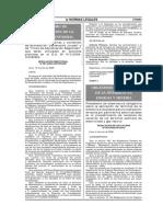 Precedentes de Observancia Obligatoria 003.2008.OS.jaru