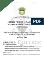 ASSIGNMENT+PRESENTATION+SUMMARY - APM.pdf