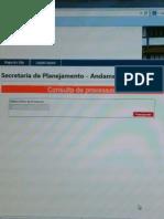 Jurisprudência - Andamento Processual via Internet - Caráter Meramente Informativo