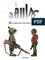 Seuls - Tome 6