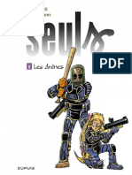 Seuls - Tome 8