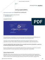 Internet Cafe Software by CyberCafePro