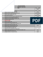 Cronograma - Candidato Grupo 2 - Edital 293-2016
