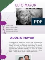 Adulto Mayor 1