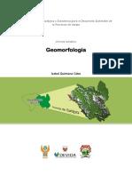 Geomorfología Satipo