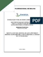 15 08 24 Dbc Infraestructura Cochabamba