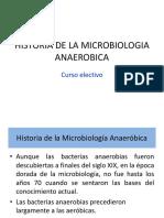 Introducción anaerobios