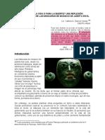 Máscaras de Jadeíta(1)