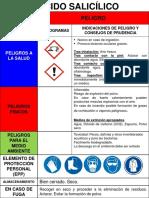 Nuevo Modelo Tarjeta de Emergencia - SGA