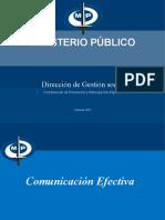 Presentación Comunicación Efectiva