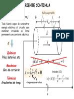 Circuitos Simples y Leyes de Kirchhoff