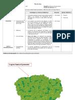 Plan de Clase Orientacion y Tutorias