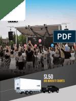SL50 Brochure