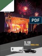 SL100 Brochure