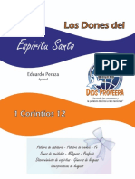 Manual Dones Del Espiritu Santo